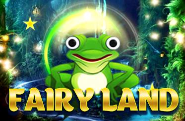 клуб Вулкан FairyLand