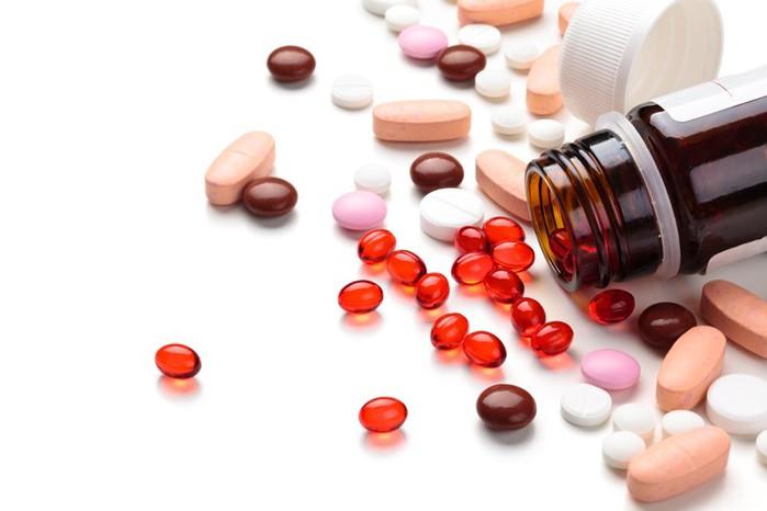 В чем главная опасность антибиотиков, показали ученые медики из Нидерландов