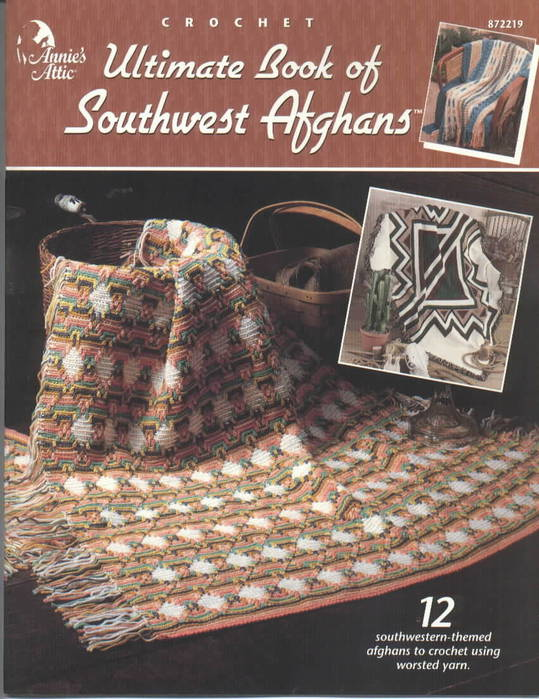 Ultimate Bk Of Southwest Afghans 00 Fc (539x700, 79Kb)