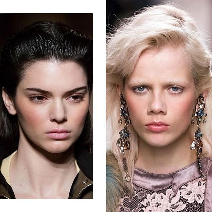 Как краситься осенью: 9 трендов в макияже