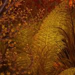 ������ jojo_autumn_forest_paper_02 (700x700, 545Kb)