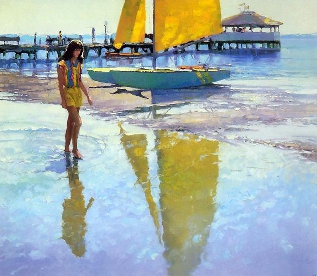 """Howard Behrens 1933 - Tutt""""Art@ (34) (632x550, 351Kb)"""