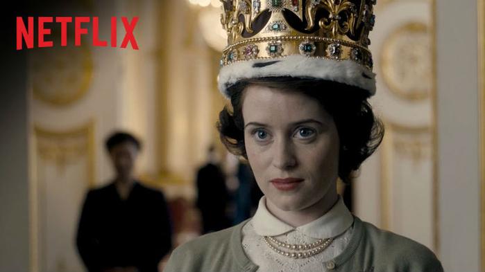 Сериал Netflix Корона – реальные факты и не очень о королеве Елизавете II!