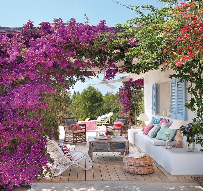 красивый дом фото 1 (700x657, 802Kb)