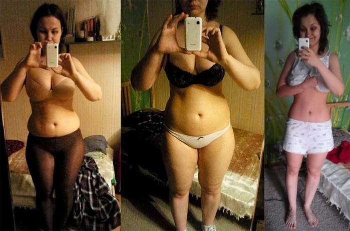 Instagram-диета, или Как социальные сети помогают похудеть