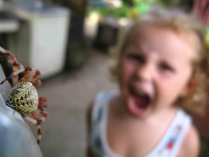 Простые способы избавиться от застарелых детских страхов