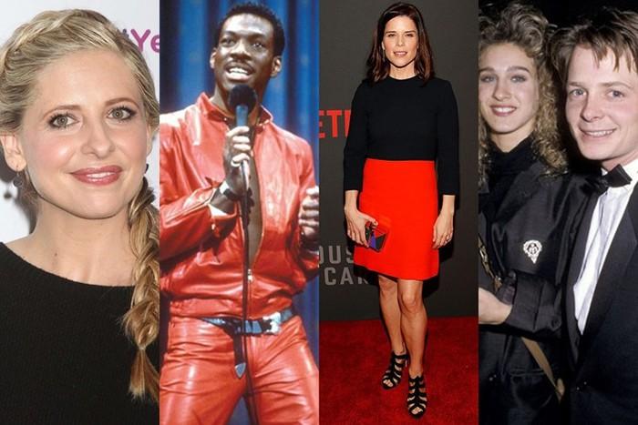 Забытые знаменитости Голливуда 1980—1990-х годов, которые были невероятно популярными