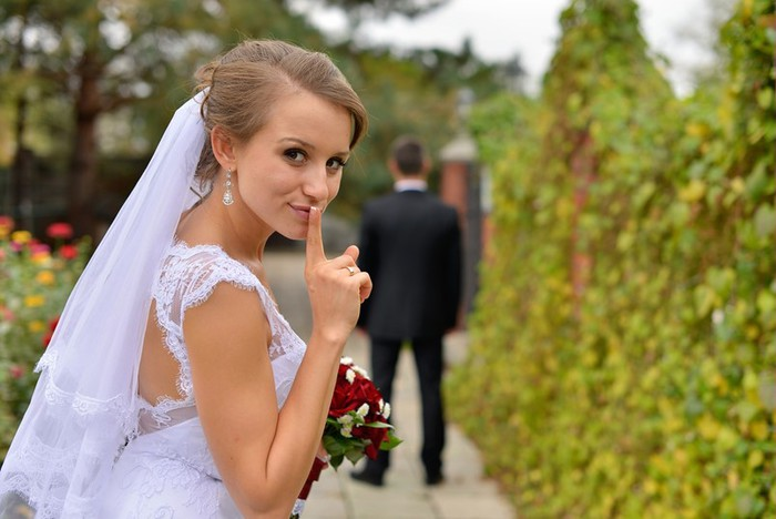Бабушкины приметы! Полезно знать некоторые «тайны» свадебных церемоний