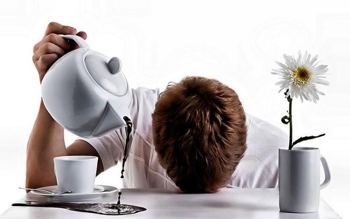 У вас бессонница? Запомните, что не нужно делать перед сном!