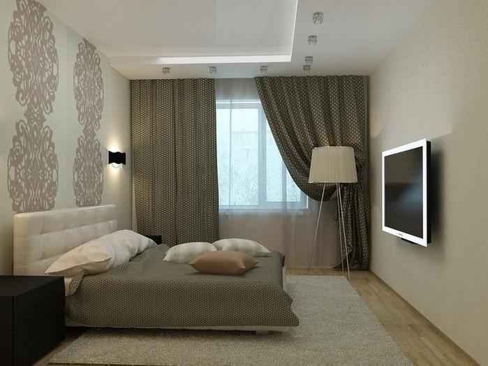 Как выбрать идеальную кровать для небольшой квартиры