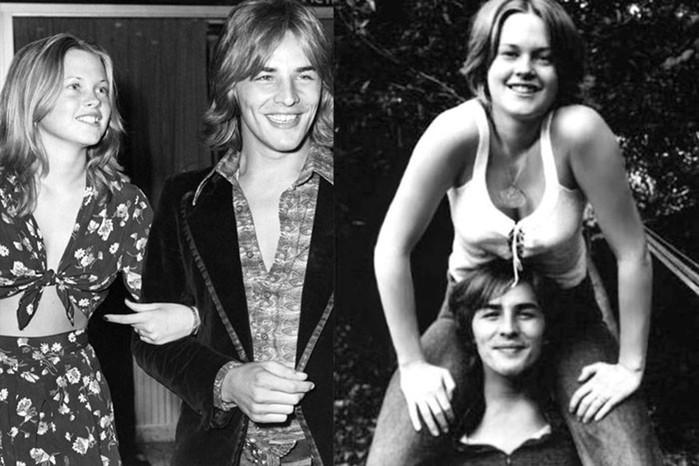 Постаревшие и забытые актрисы Голливуда, популярные в 1980-1990-х годах