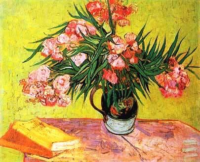 2_Oleanders (Oleander) , 1888 (405x330, 192Kb)