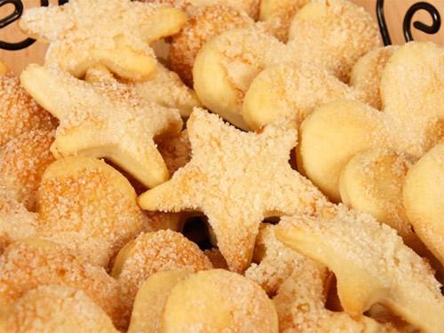 як робити песочне печиво рецепт-хв4