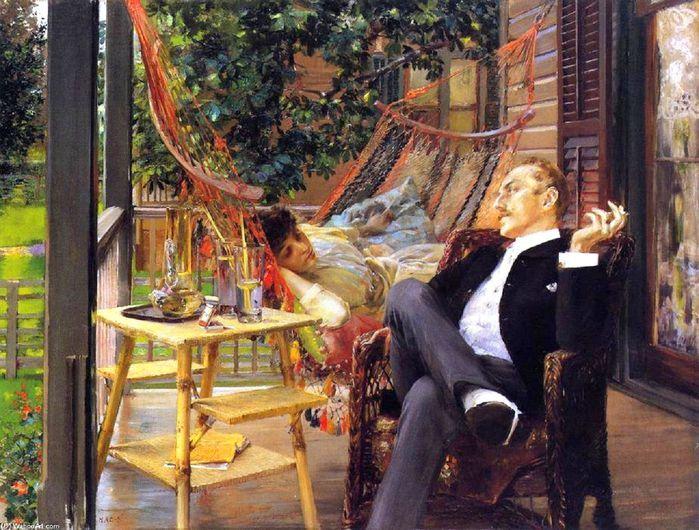 1Robert Frederick Blum (700x530, 97Kb)