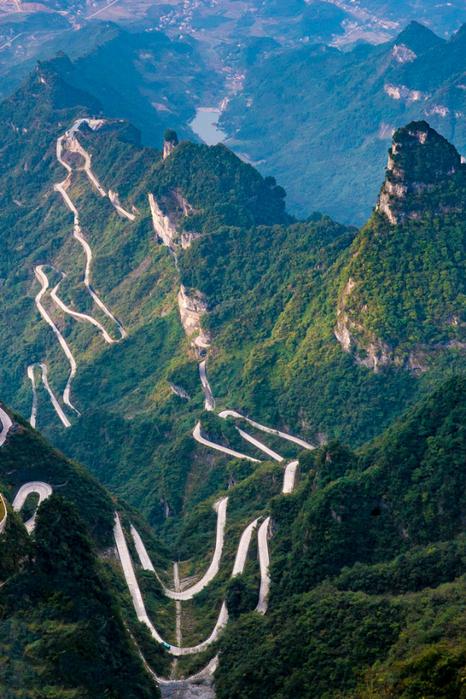 Tianmen-mts-road-V (466x700, 505Kb)