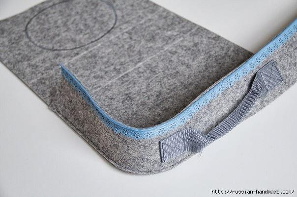 Для детских игрушек шьем чемодан из войлока (6) (604x402, 124Kb)