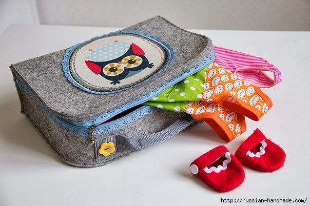 Для детских игрушек шьем чемодан из войлока (9) (604x402, 149Kb)