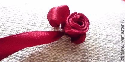 Роза. Вышивка лентами (23) (418x208, 78Kb)