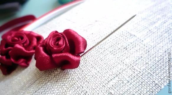 Роза. Вышивка лентами (27) (583x321, 169Kb)