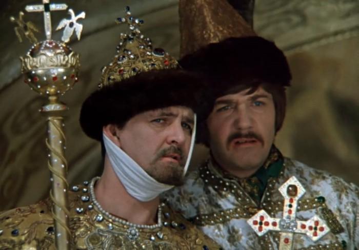 Как царь Иван Грозный троллил иностранных королей своими письмами счастья