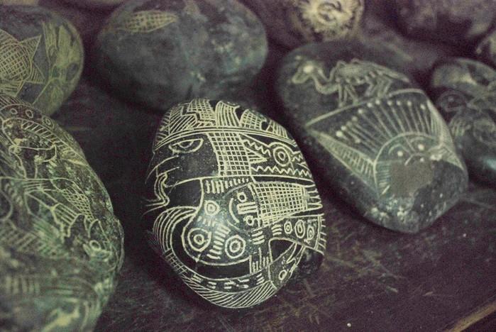 Сфинкс возвели не египтяне! 25 главных загадок древнего мира