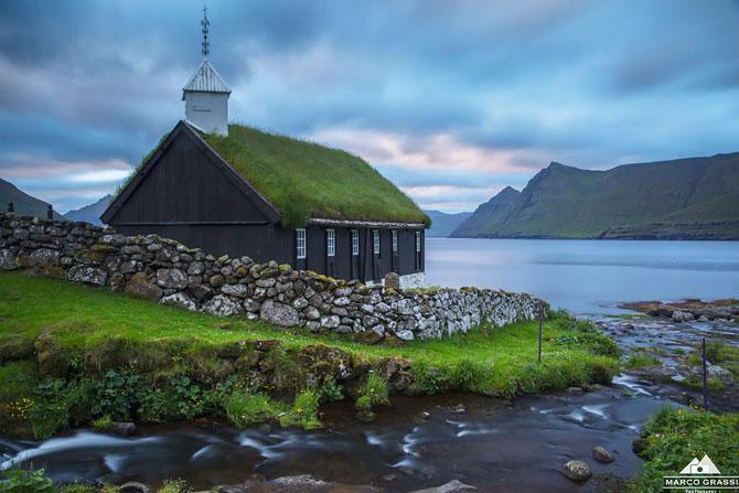 зеленые крыши в скандинавии фото 9 (670x447, 256Kb)