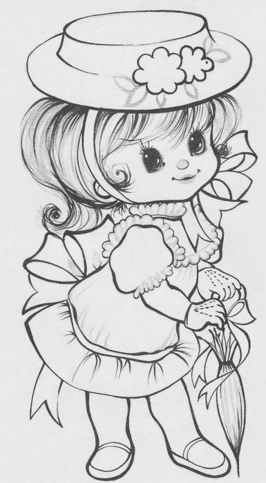 Детские подушки-куклы с росписью акриловыми красками (39) (385x700, 160Kb)