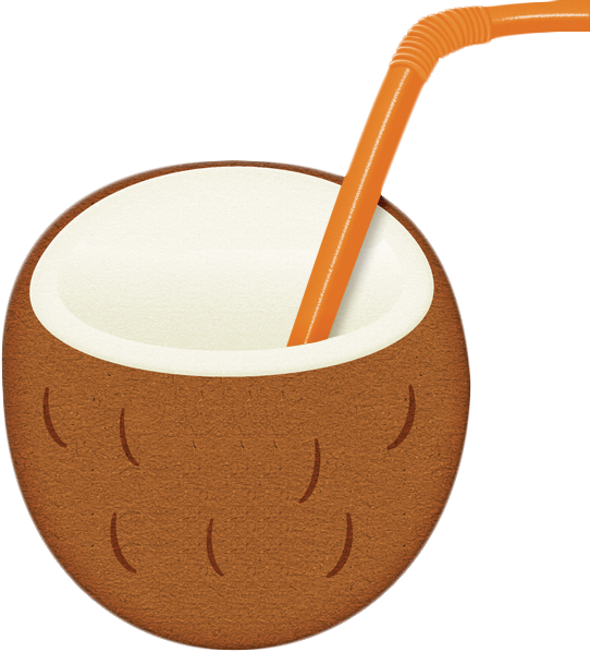 DTD_coconutwithstraw (542x598, 344Kb)