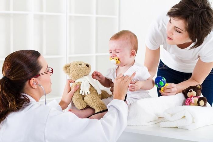 Мудрая природа детских заболеваний