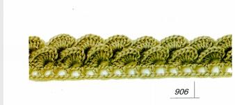 Вяжем крючком подушку со снежинками (5) (338x151, 47Kb)