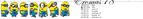 Превью minions 4 (700x93, 68Kb)