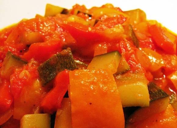 лечо на зиму из овощей рецепты с фото