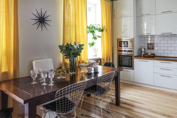 Часы-в-интерьере-кухни-в-скандинавском-стиле-798x533 (700x467, 282Kb)