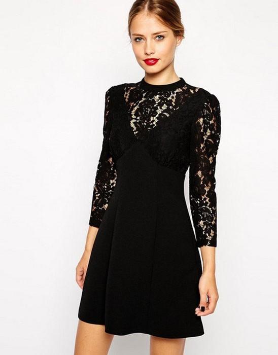 13 платьев, которые обязательно должны быть в гардеробе каждой девушки