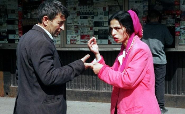 Что такое цыганский гипноз и как он работает