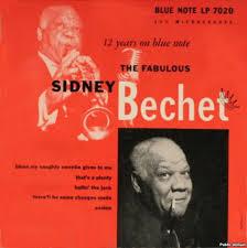 Сидней Беше саксофонист (224x225, 33Kb)