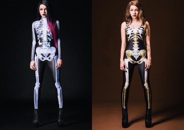 костюмы скелетов 1 (700x494, 188Kb)