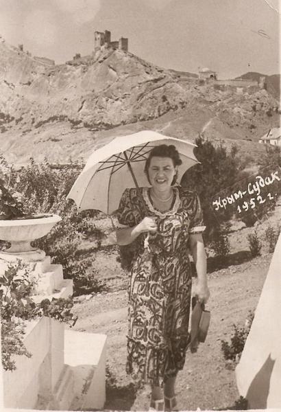 судак 1952 г (410x600, 256Kb)