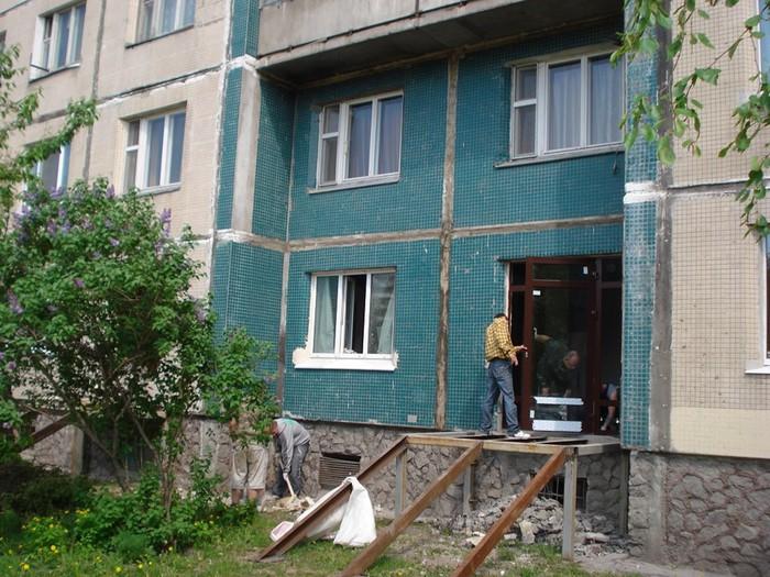 Квартира на первом этаже: преимущества и недостатки
