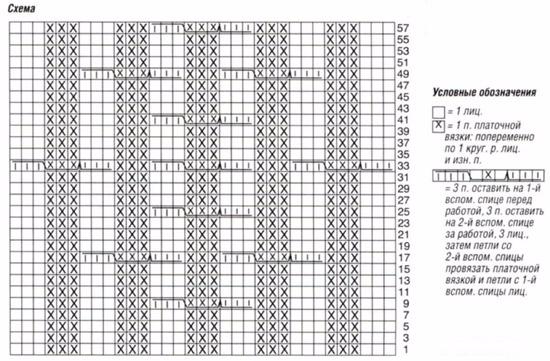 snud-kosami-shema-vjazanija-spicami-4 (550x361, 205Kb)