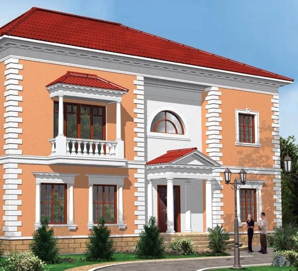 фасад (600x546, 317Kb)