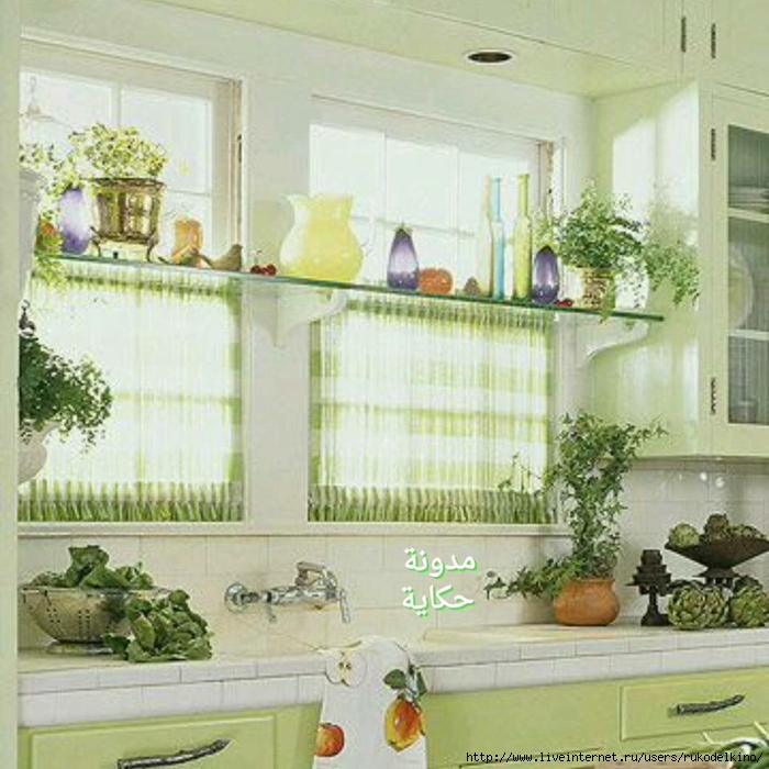 100 Beautiful Kitchen Window Design Ideas  CoachDecorcom