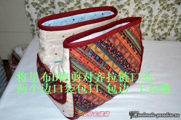 Как сшить сумку своими руками (21) (690x457, 328Kb)