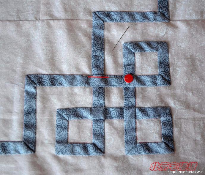Лоскутное панно-ковер на стену. Пошаговый МК (36) (690x589, 278Kb)