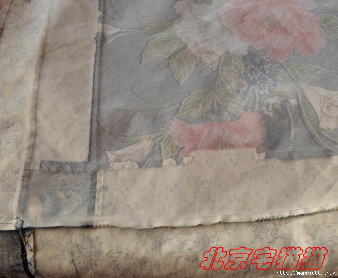 Лоскутное панно-ковер на стену. Пошаговый МК (38) (690x569, 211Kb)