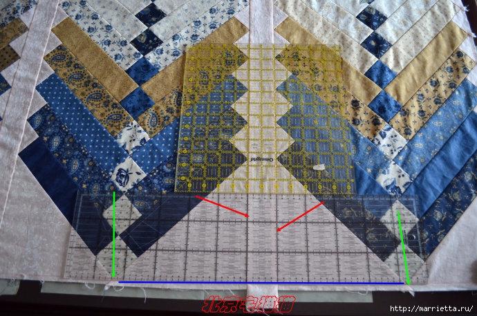 Лоскутное панно-ковер на стену. Пошаговый МК (49) (690x457, 288Kb)