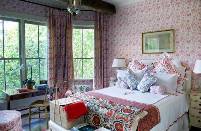 спальня в стиле прованс фото 42 (640x419, 406Kb)