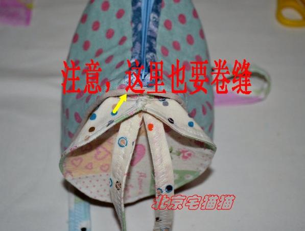 Как сшить сумку-рюкзак (20) (597x452, 201Kb)
