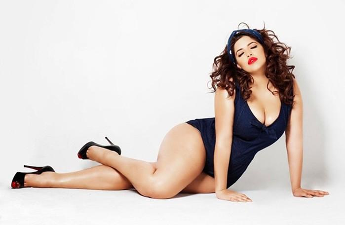 10 стран, в которых толстые женщины считаются красивыми
