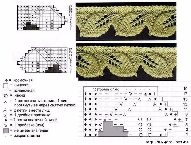 листики-спицами (660x500, 219Kb)